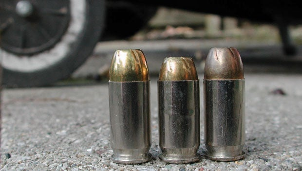 Concealed Carry: Repeatedly loading and unloading the same round can cause setback, a dangerous condition where the bullet becomes jammed too far into its case.