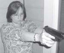 Handgun: Concealed Carry Permit