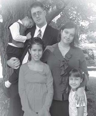 Handgun: My Family