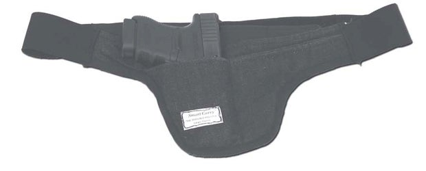 Carry Holster: SmartCarry® by Concealed Protection 3, Inc.