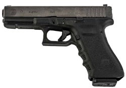 The Glock 17 was introduced to the United States market in the mid-1980s and quickly gained popularity in the hands of cops and citizens alike.