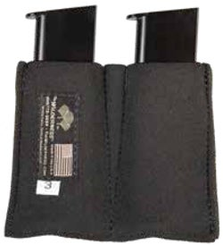 Wilderness Tactical Pocket Mag Pouch with two magazines