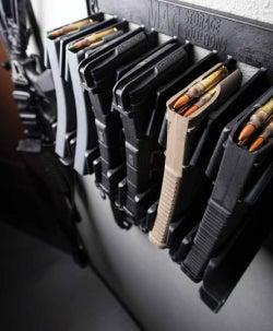 Mag Storage Solutions Rack 'Em