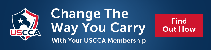USCCA Membership - Change the Way You Carry