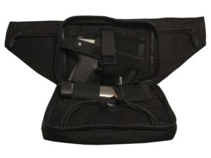 holster fanny pack